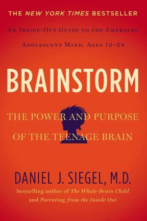 Brainstorm: The Power and Purpose of the Teenage Brain 青春期大脑风暴:青少年是如何思考与行动的