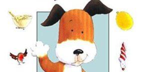 小狗卡皮Kipper系列14本绘本