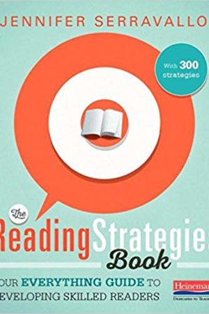 The Reading Strategies Book: Your Everything Guide to Developing Skilled Readers 美国学生阅读技能训练