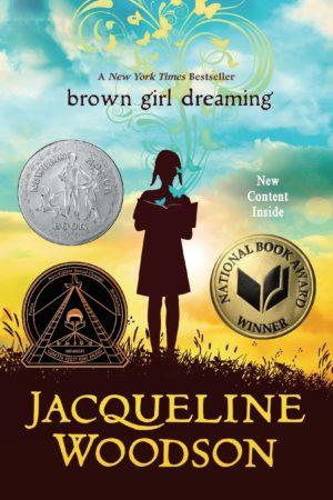 Brown Girl Dreaming 黑人女孩的梦想