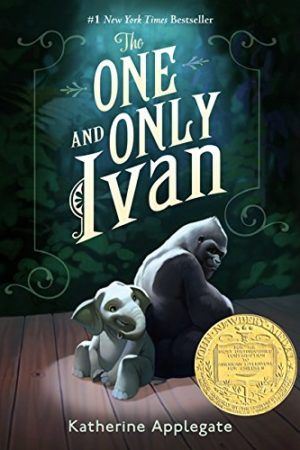 The One and Only Ivan 独一无二的伊凡