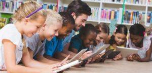 美国孩子读什么科普文?3万所美国中小学k-12的Non-Fiction阅读书单整理
