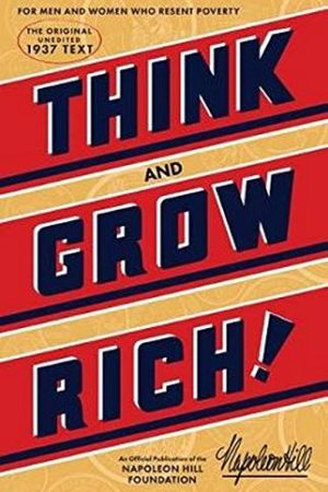 Think and Grow Rich 思考致富