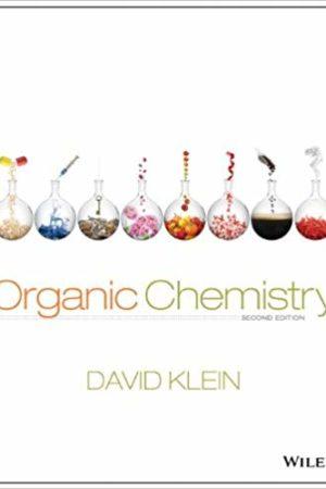 Organic Chemistry, 2nd Edition – Standalone Book