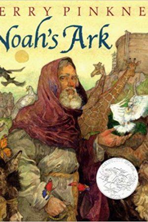 Noah's Ark 诺亚方舟