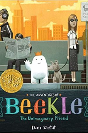 The Adventures of Beekle: The Unimaginary Friend 毕克乐大冒险:一位超乎想象的朋友