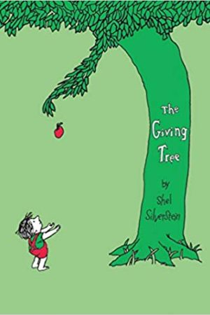 The Giving Tree 爱心树