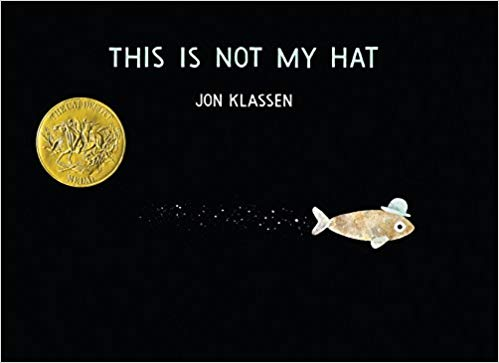 This Is Not My Hat 这不是我的帽子