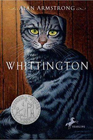 Whittington 惠灵顿传奇